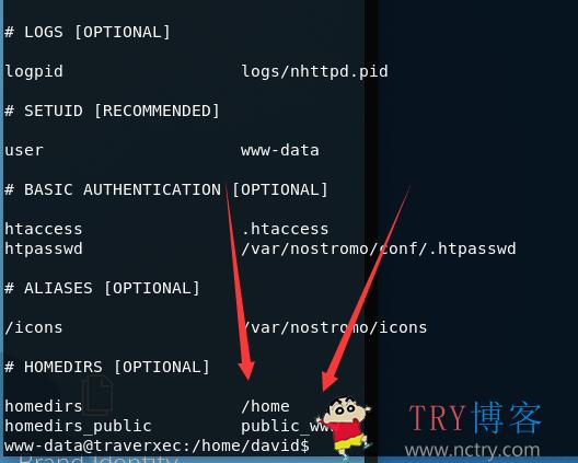 渗透测试|HackTheBox--Traverxec靶机详细渗透过程